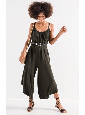 Z Supply The flared jumpsuit by Z Supply