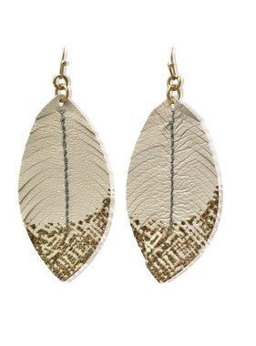 Meghan Browne Style Noel Earring