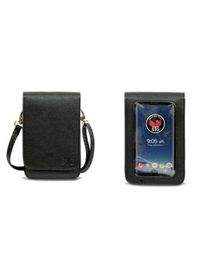 Save The Girls Metro Touch Screen RFID Purse
