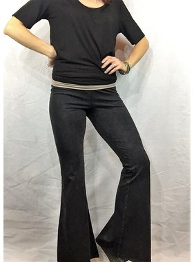 D and D Wholesale Mineral wash pant