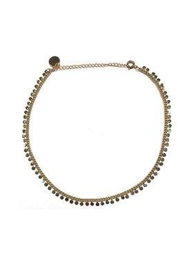 Kristalize Jewelry Ansley Choker by Kristalize