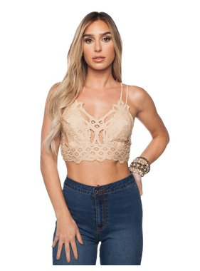 Buddy Love Wholesale Zuri brallette