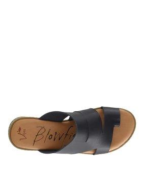 Blowfish Okra sandal by Blowfish