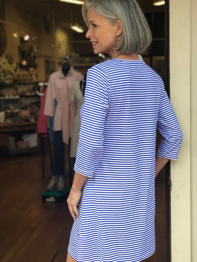 Lulu B Travel Dress by Lulu B