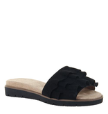 Consolidated Shoe Co. Toodles sandal by Madeline