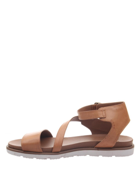 Consolidated Shoe Co. As If Sandal by Madeline