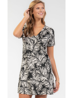 Escapada Knit Crane dress by Escapada