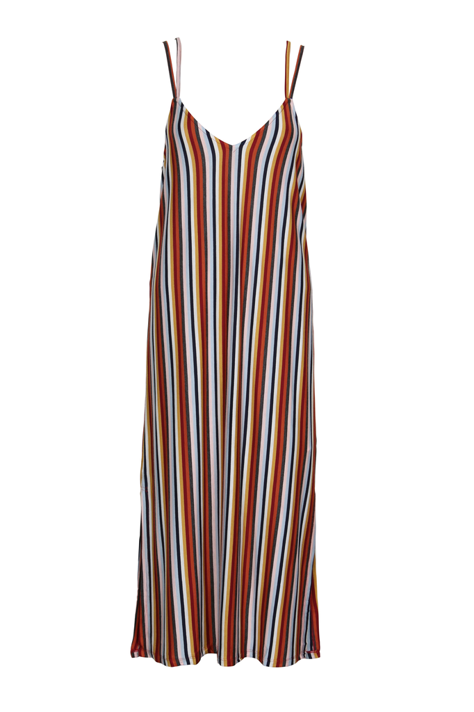 House Of Quirky Sundown mini slip dress by minkpink