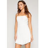 Sadie & Sage Mia mini dress