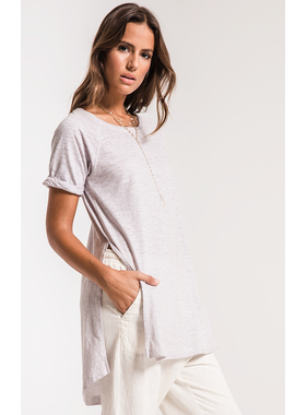 Z Supply The airy slub slit tunic by Z Supply
