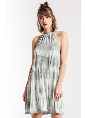 Z Supply The tie dye swing dress by Z Supply