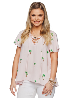 Buddy Love Wholesale Unity top by Buddy Love