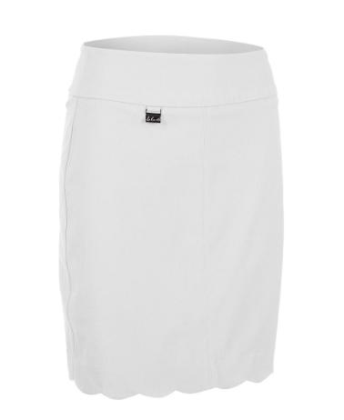 Lulu B Scalloped skirt by Lulu B