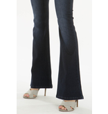 KanCan Petite Fit Flare Jeans