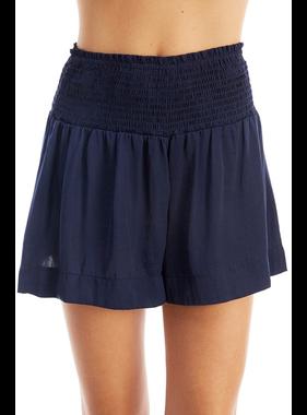 TCEC Navy Shorts