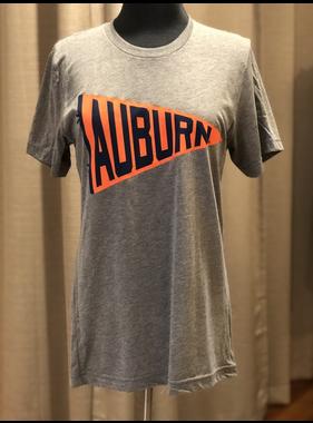 Kickoff Couture Auburn scholar tee