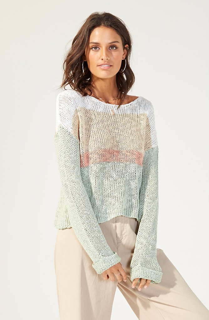 House Of Quirky Simone knit jumper