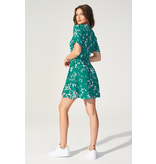 House Of Quirky Countryside mini dress