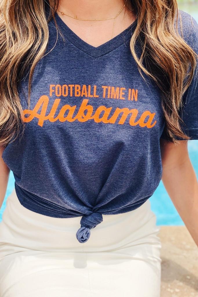 Vintage Soul Football time in Alabama