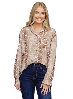 Buddy Love Wholesale Portia top by Buddy Love