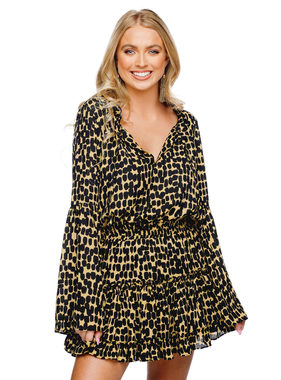 Buddy Love Wholesale Zozo dress