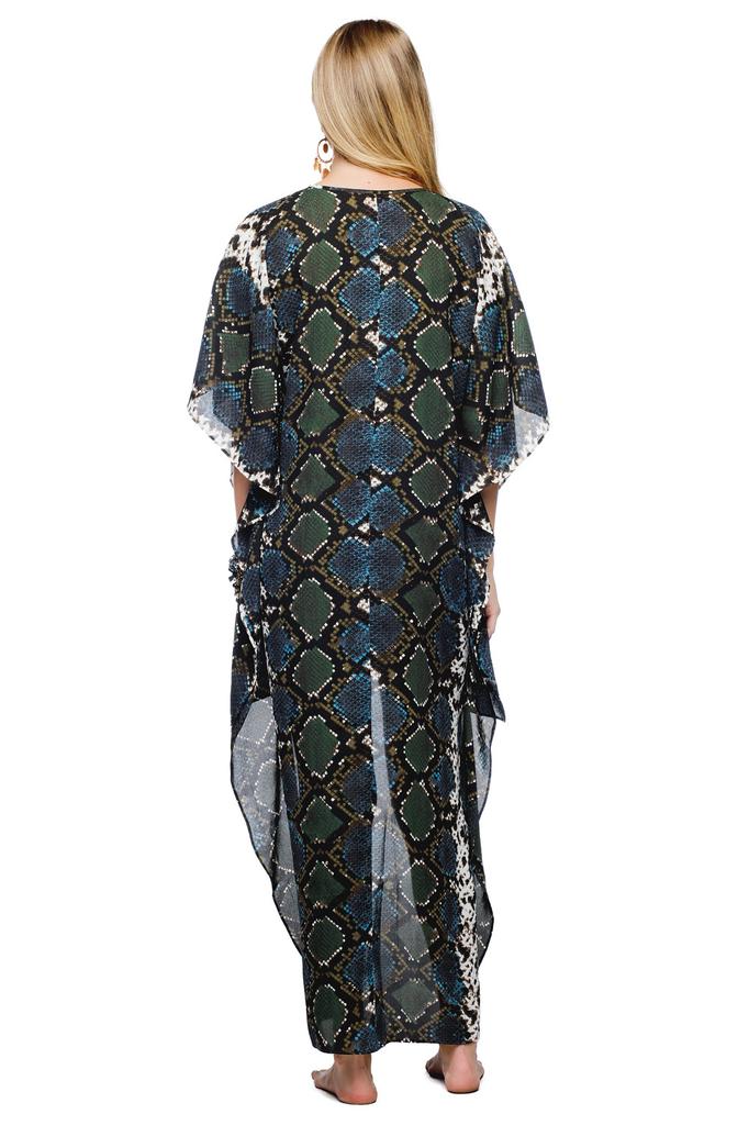 Buddy Love Wholesale Derby Dress in everglade