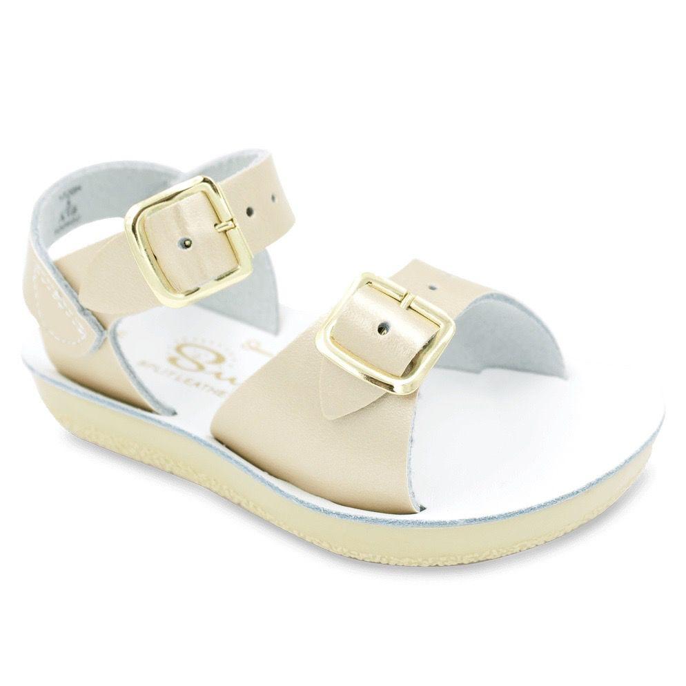 Hoy Shoe Company Surfer Sandal by Sun-San - Infant