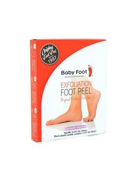 Kilee Distributing, Inc. baby foot - feet conditioning treatment