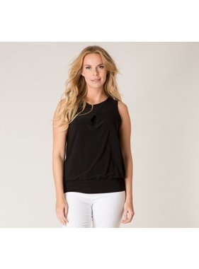 Buur Fashion Yalis black top