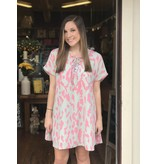 Buddy Love Wholesale Lolly Dress in Pinky