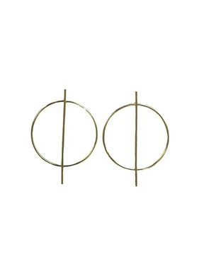 Kristalize Jewelry Decker Earring
