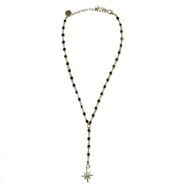 Kristalize Jewelry Claire Necklace