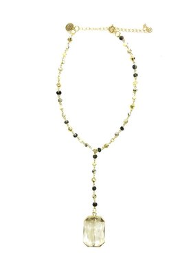 Kristalize Jewelry Molly Necklace