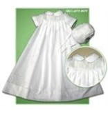 Rosalina Christening Gown - Boy