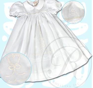 Rosalina Dress Corrine
