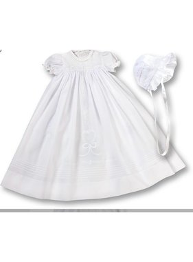 Rosalina Christening Gown