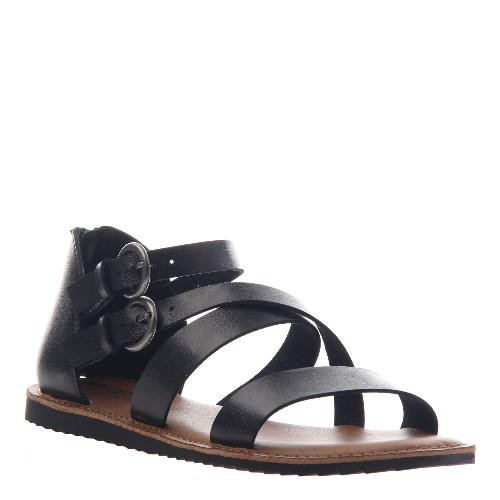 Consolidated Shoe Co. Wild Child Sandal