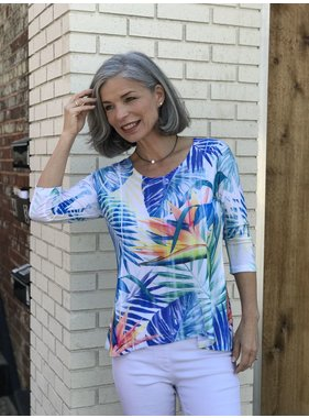 Impulse California Multi Tunic