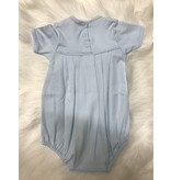 Squiggles by Charlie Pleated Romper by Squiggles