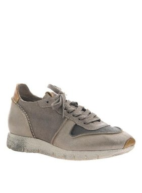 Consolidated Shoe Co. Snowbird tennis shoe by OTBT