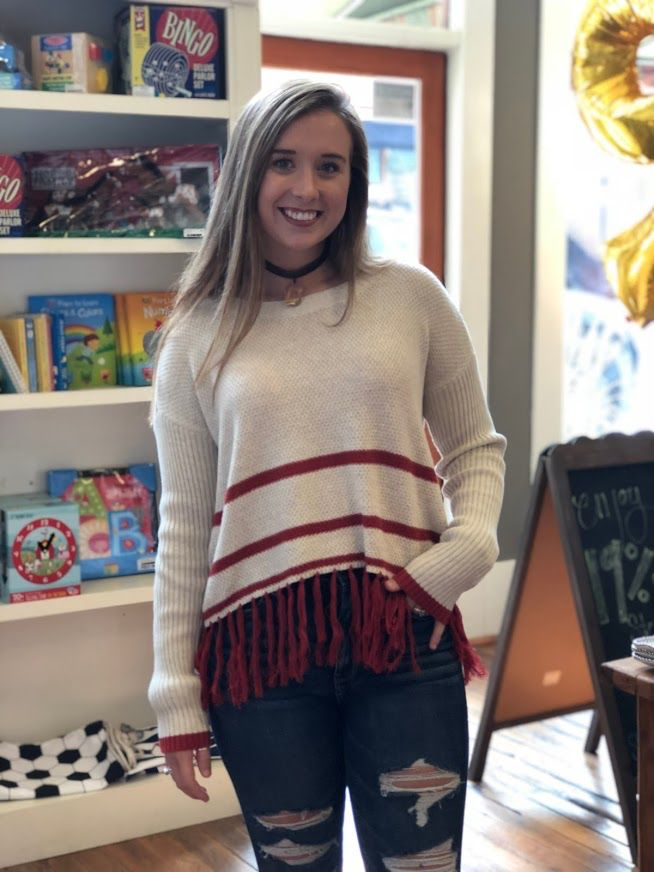 House Of Quirky Hannah Jumper