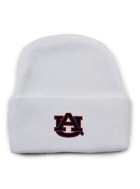 Two Feet Ahead Auburn Knit Cap