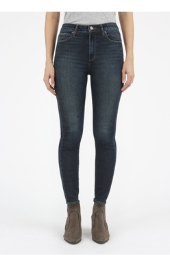 Articles of Society Heather high rise jean