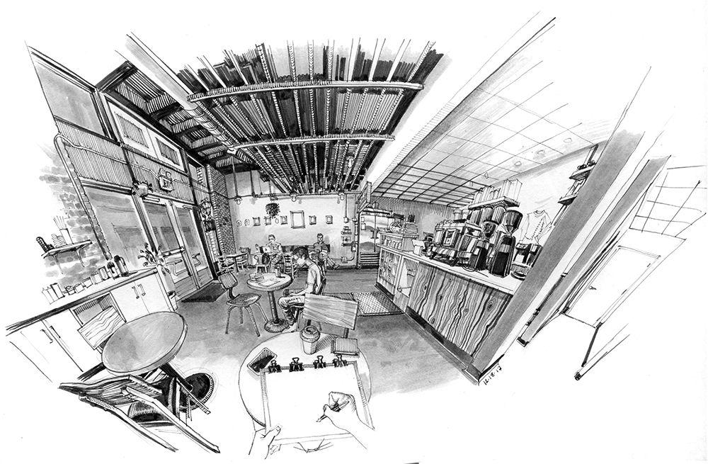 First Friday Artist Paul Heaston #16