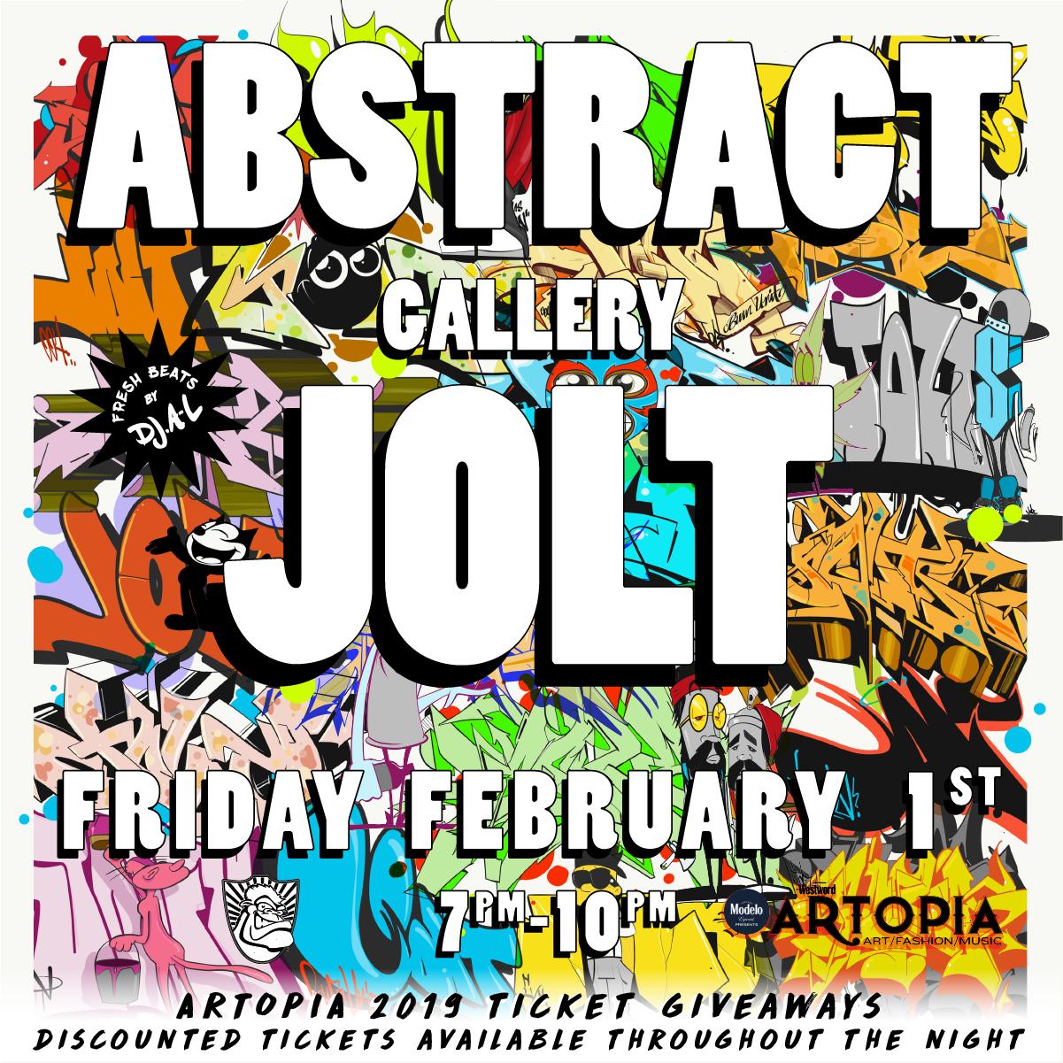 February 1st 2019 JOLT