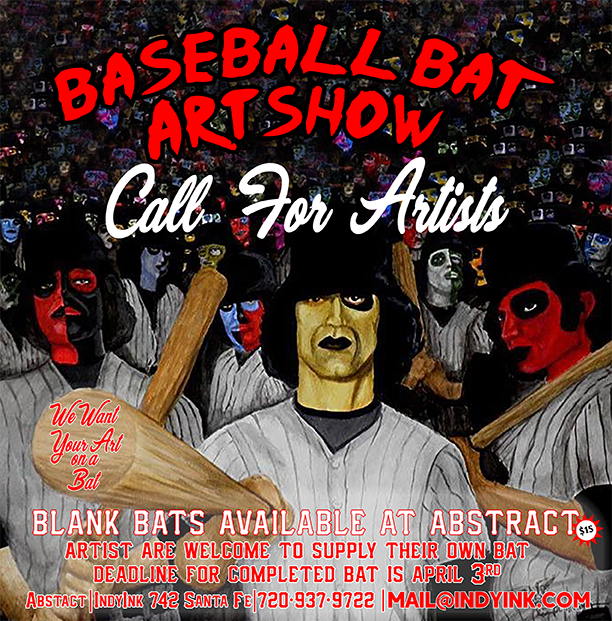 April 5th Batter up!