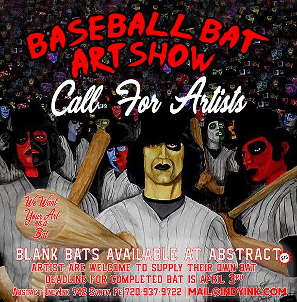 April 5th Batter up!