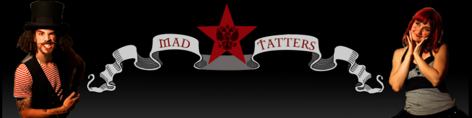 May 3rd Mad Tatters