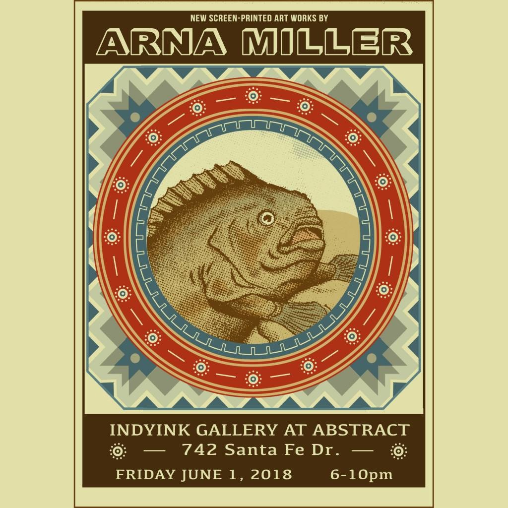 JUNE 1st, 2018 - Arna Miller, Ravi Zupa