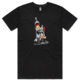 Jolt Cheech Tee